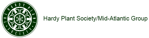 Hardy Plant Society/Mid-Atlantic Group