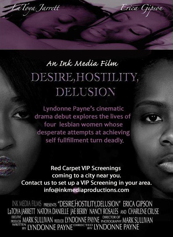 Desire Hostility Delusion Movie