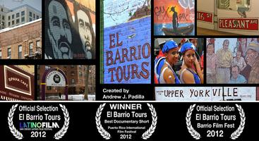 El Barrio Tours: Gentrification in East Harlem  (NYC/East...