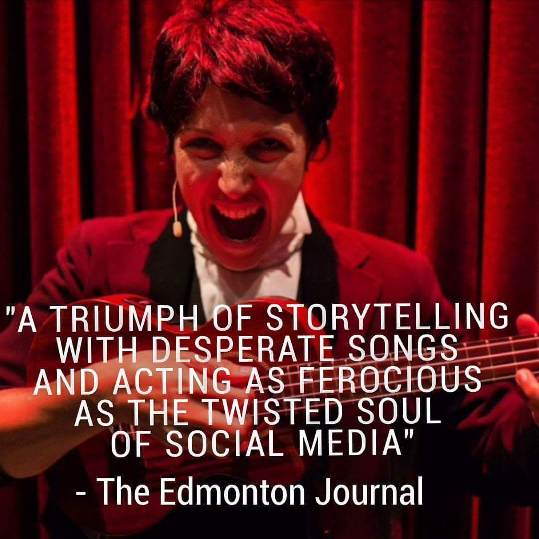Edgar Allan Edmonton Journal