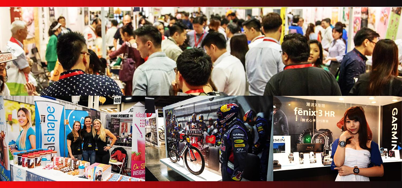 sportslifehkg exhibition banner