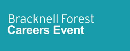 Bracknell Forest Careers Event