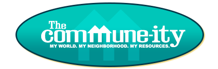 The Commune-ity Logo