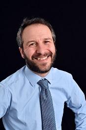 Prof Mark Lorch