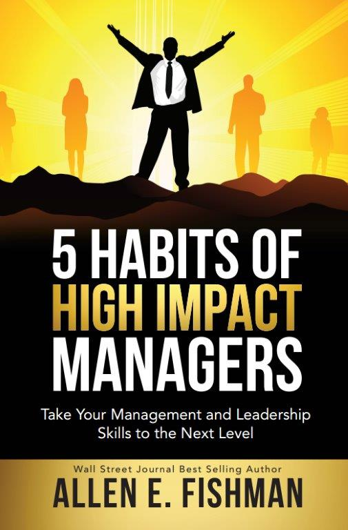 Cover of Five Habits Book