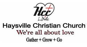 Haysville Christian Church