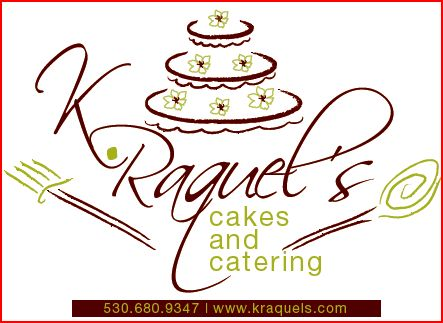 Cakes and catering