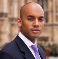 Chuka Umunna: Getting on with business | Social mobility...