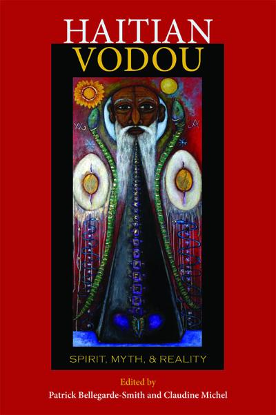 book image of Haitian Vodou