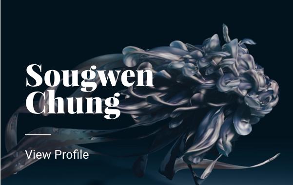 Sougwen Chung, Magik Gallery