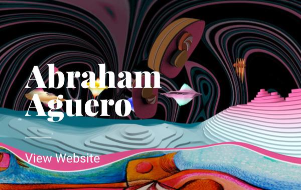 Abraham Aguero, Magik Gallery