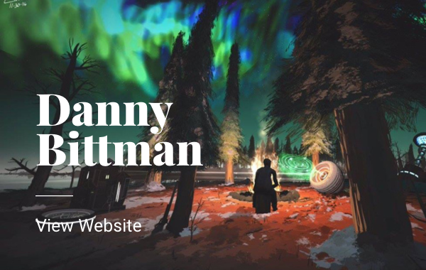 Danny Bittman, Magik Gallery