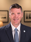 Griff Lynch Executive Director Georgia Ports