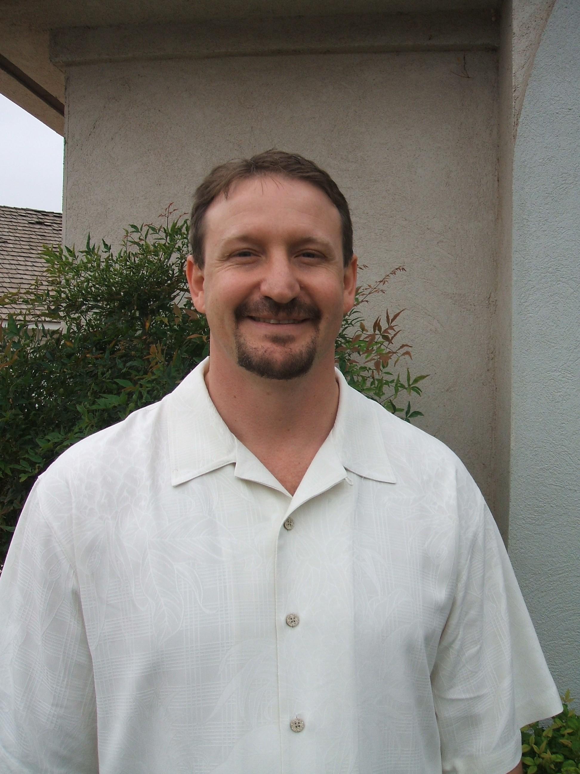 Dr Scott Vautrin DC
