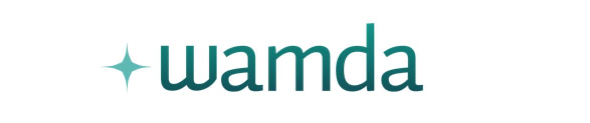 Wamda Logo