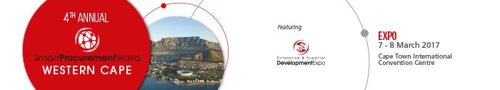 Enterprise and Supplier Development Expo 2017