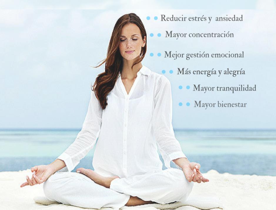 Beneficios Mindfulness