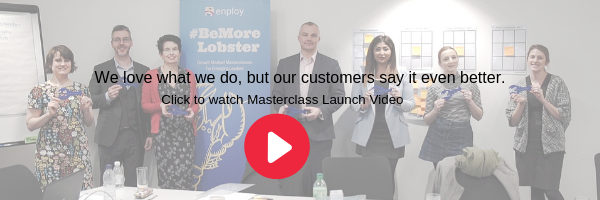 Growth Mindset Masterclass Launch Video
