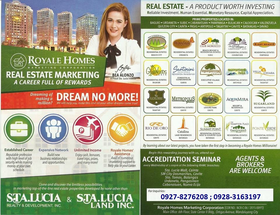 Real Estate Accreditation Seminar