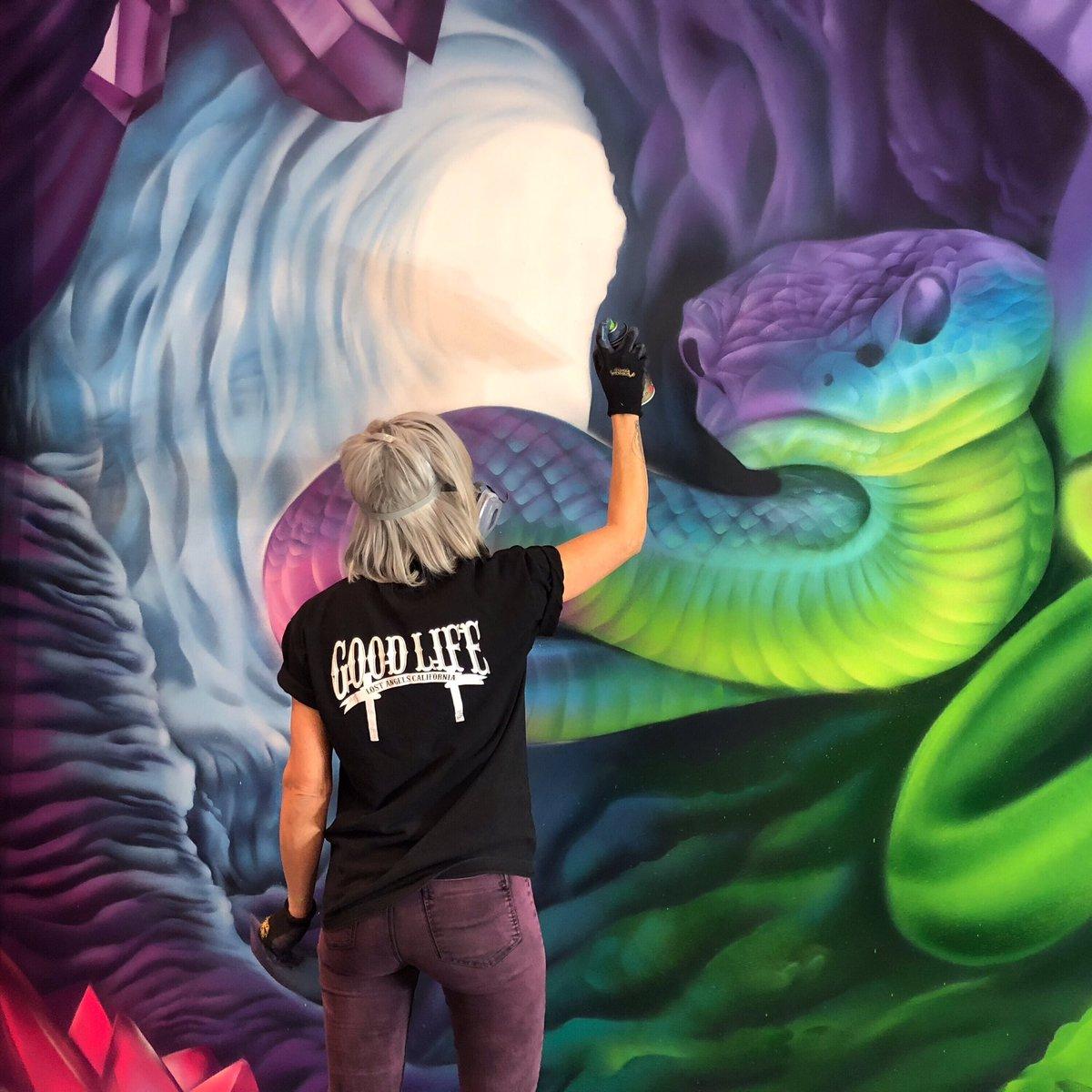 Art at West Coast Weekender