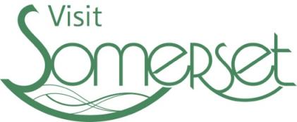 Visit Somerset logo