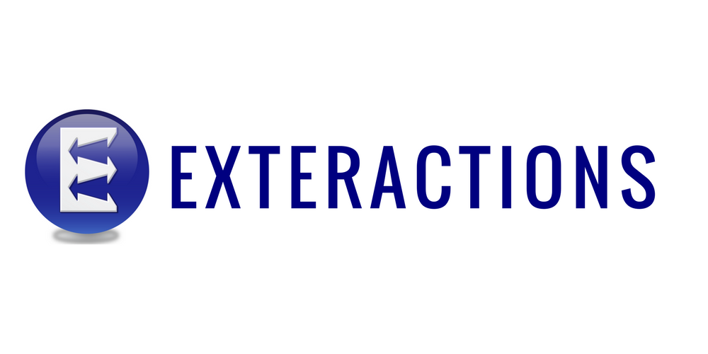 Exteractions