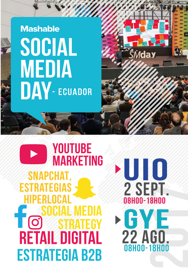 Social Media Day Ecuador