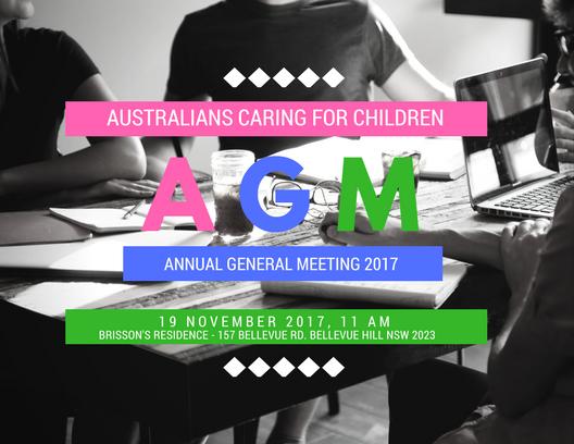 ACC AGM 2017
