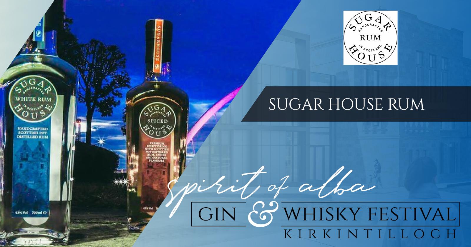 Sugar House Rum