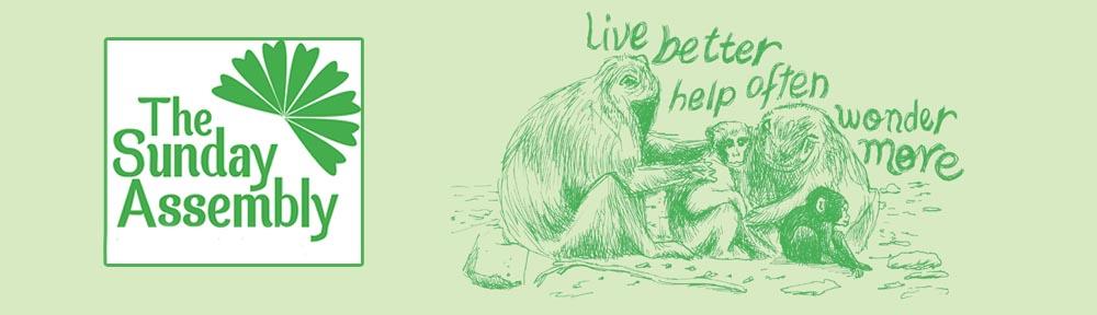 Live better, help often, wonder more.