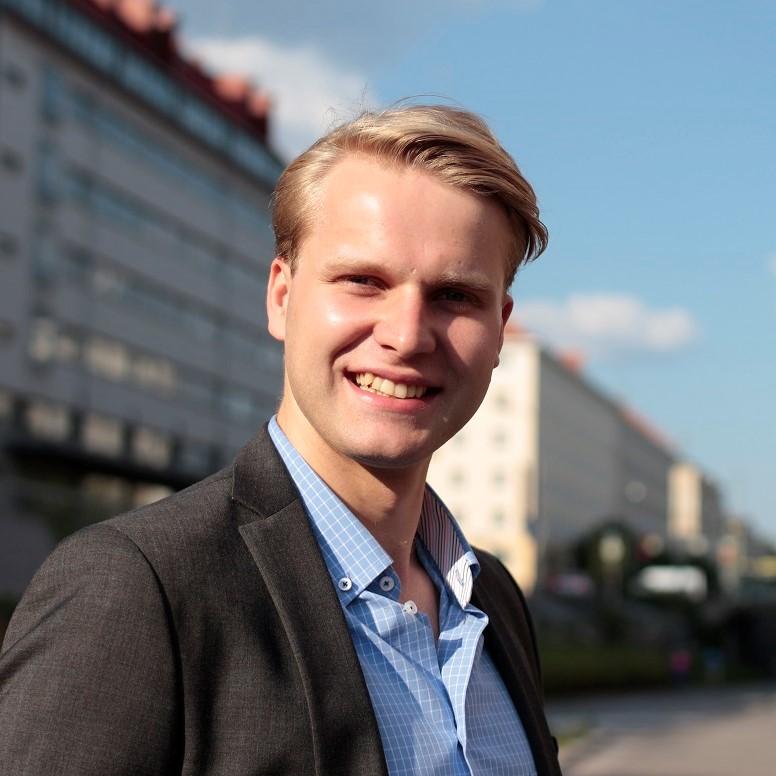 Johannes Wellmann