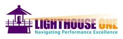 Lighthouse One LLC logo