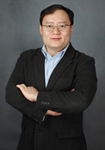 Joseph Chen, Chairman and CEO of Renren Inc.