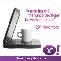 Yahoo! Developer Network