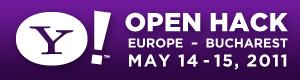 Yahoo OpenHack Europe 2011