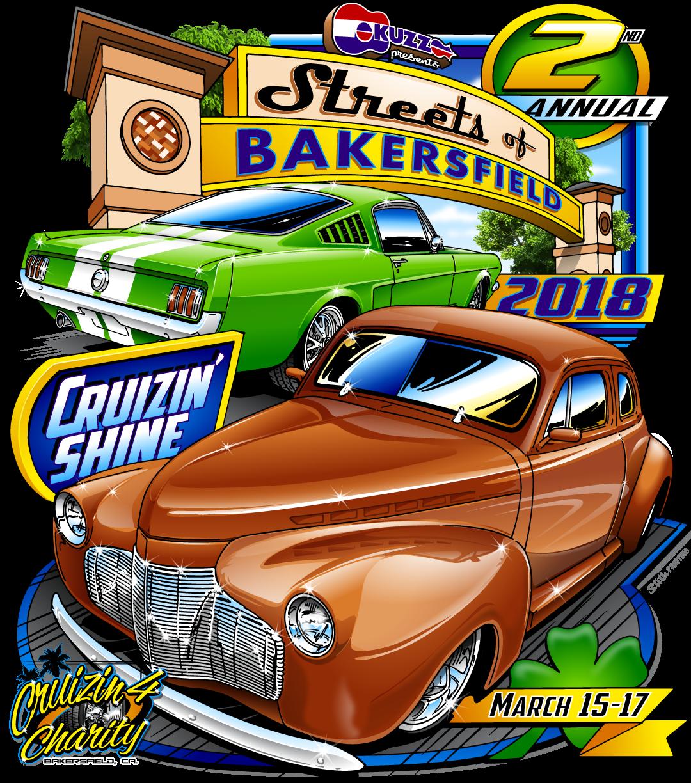 2018 Flyer