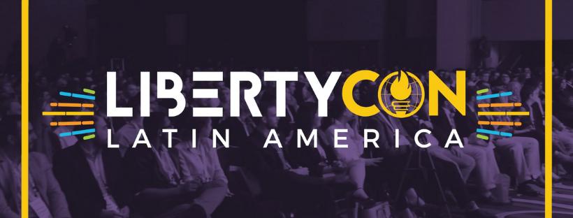 LbertyCon Latinamerica