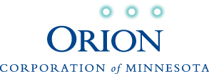 Orion Corp Logo