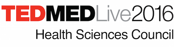 TEDMEDLive 2016 Health Sciences Council