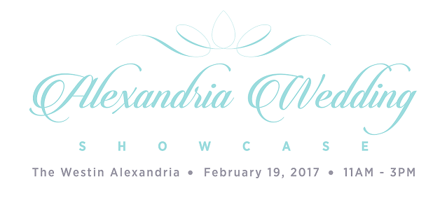 The Alexandria Wedding Showcase, Febuary 19 2017, The Westin Alexandria