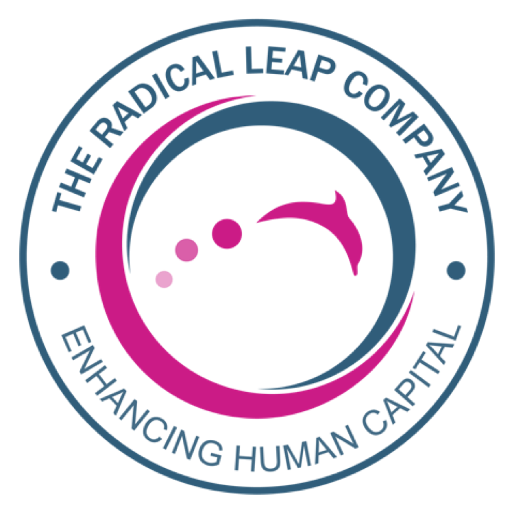 Radical Leap Logo