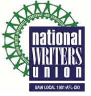 National Writers Unions UAW Local 1981/AFL-CIO