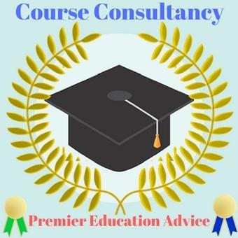 Course Consultancy