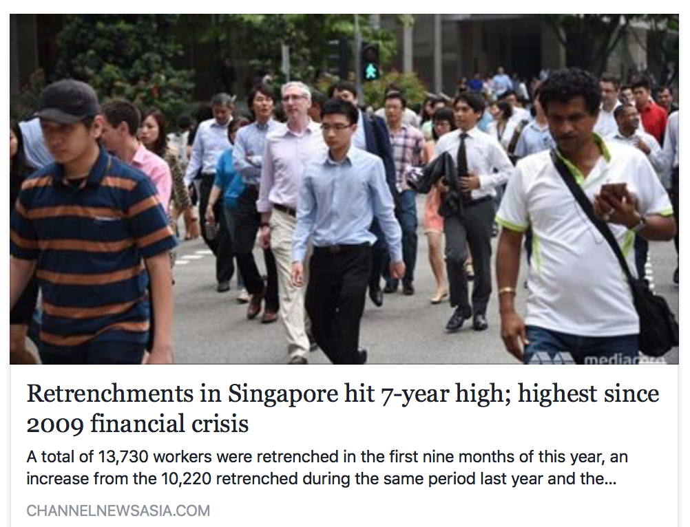Highest Retrenchment