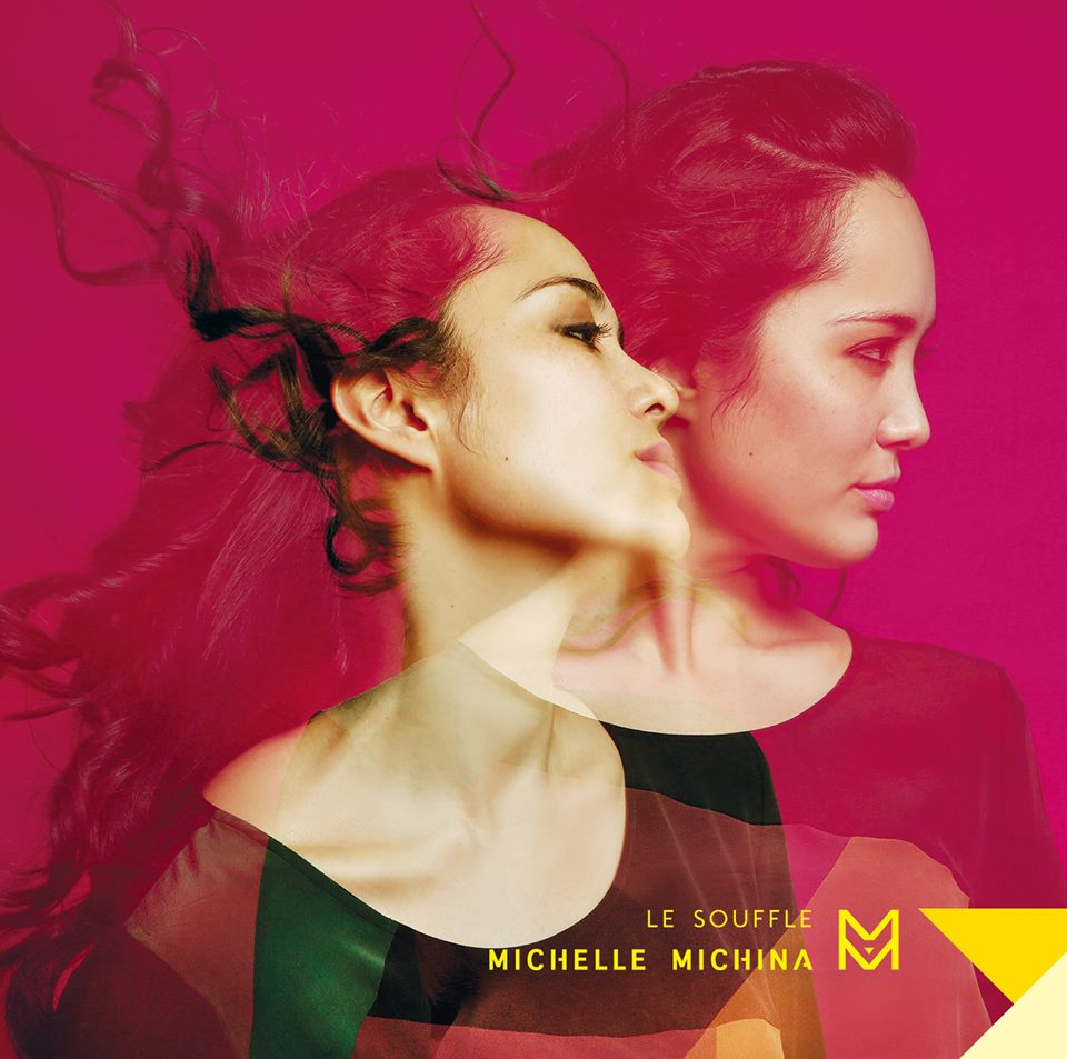 Michelle Michina