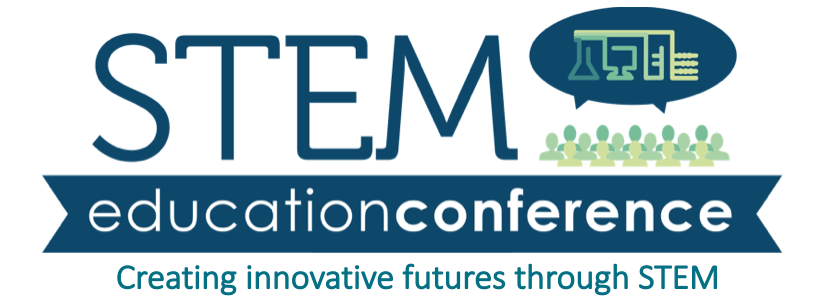 Deakin STEM Education Conference 2020 Logo