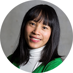 Associate Professor Ly Tran