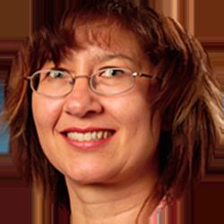 Moira Paterson