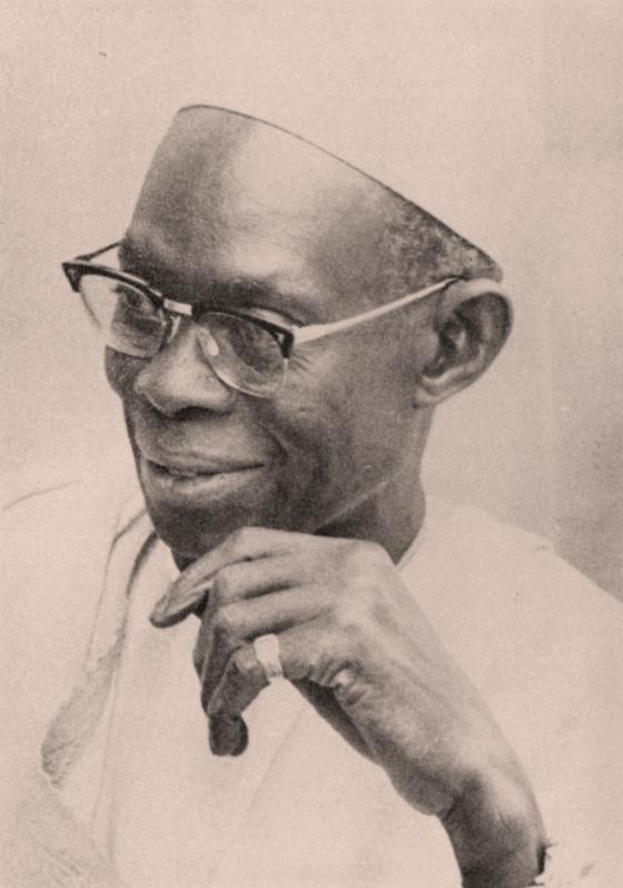 Fela Sowande