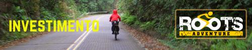 Investimento pedal cunha paraty